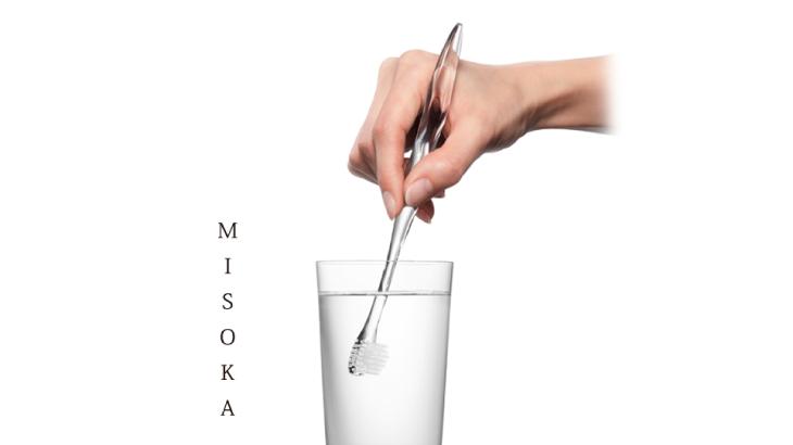 【口コミあり】MISOKA(ミソカ)という歯ブラシがオススメですアイキャッチ