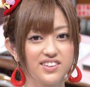 2010年頃の菊地亜美