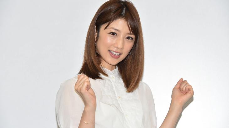 小倉優子の歯(ホワイトニング)の秘密アイキャッチ