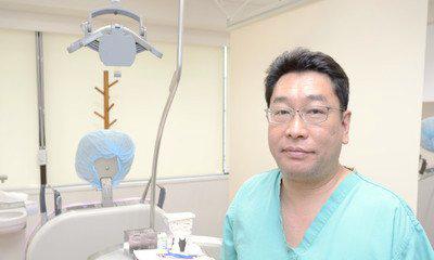 山田隆介先生