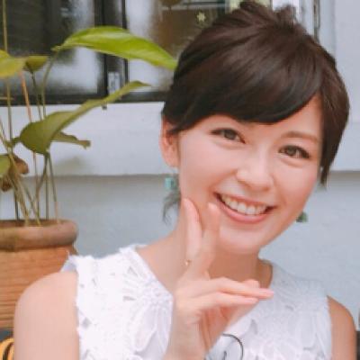 中野美奈子の歯並びアフター