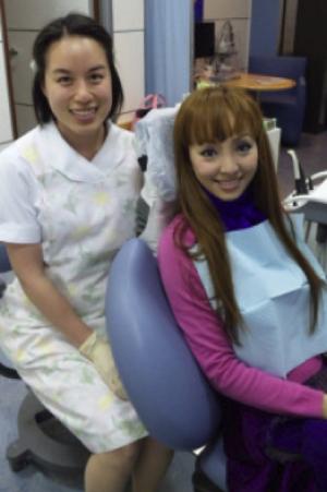 神田うのは自宅に歯科衛生士を呼ぶ