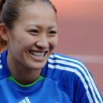 丸山桂里奈(元サッカー女子日本代表)の歯がかわいいと評判