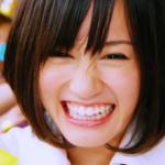 前田敦子が歯並びを矯正した時期と方法まとめ